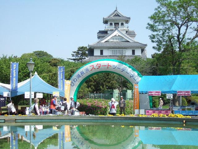 2011長浜城8