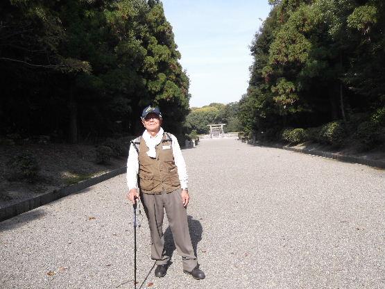 2013-奈良まほろば神武天皇陵