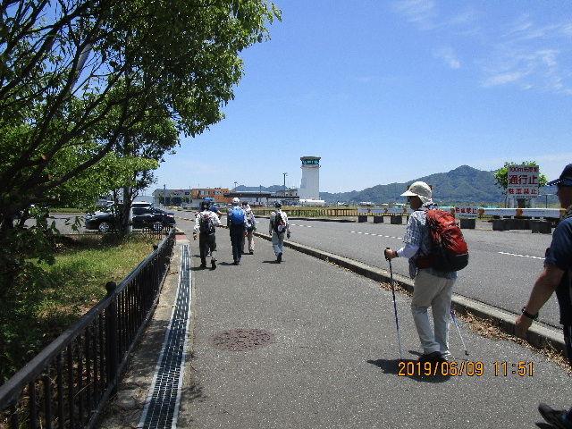 2019-岡南(コウナン)空港 管制塔
