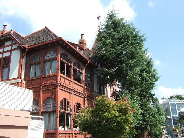 2010-風見鶏の館
