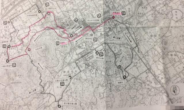 コース地図mz