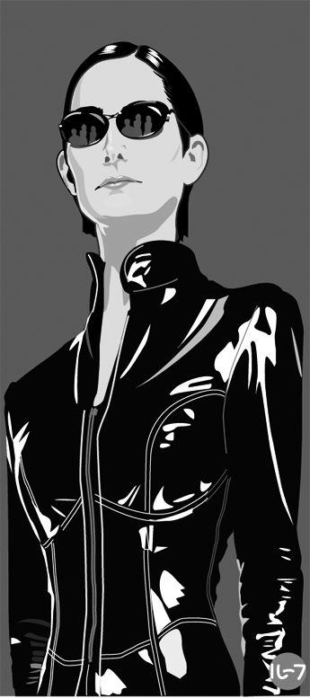 キャリー=アン・モスの画像 p1_15