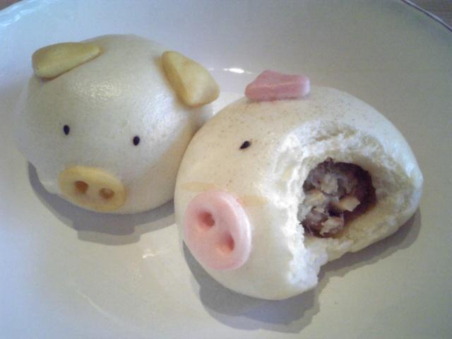 豚の豚マン