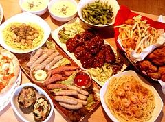 14th dinner