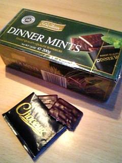 DinnerMints