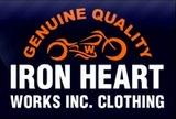 - Iron Heart -