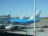 KLM機材