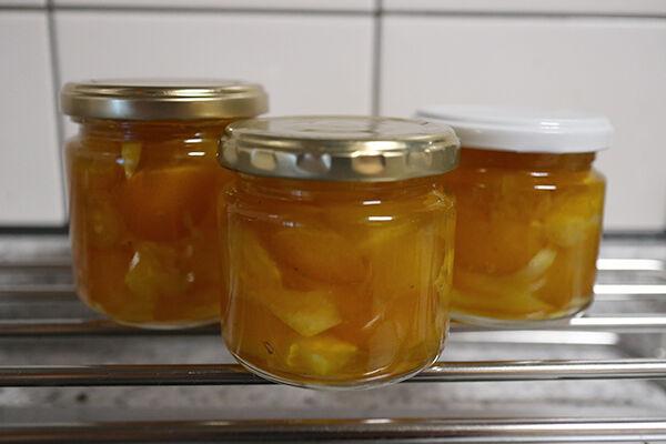 金柑 せとか 柑橘ジャム 手作り作り方
