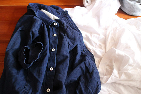 【洗濯物の色移り防止シート】 口コミ体験談 NHK紹介 2