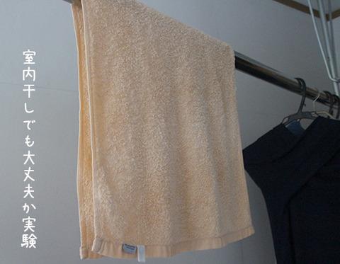 タオルがくさい 洗濯 臭い 高温&洗剤 解消 NHK 4