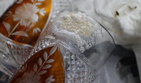 ガラスについたシール 綺麗に取る 剥がす方法 体験談ブログ2