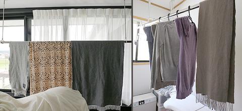 セーター 自宅で洗濯 ちぢまないようにアイロン