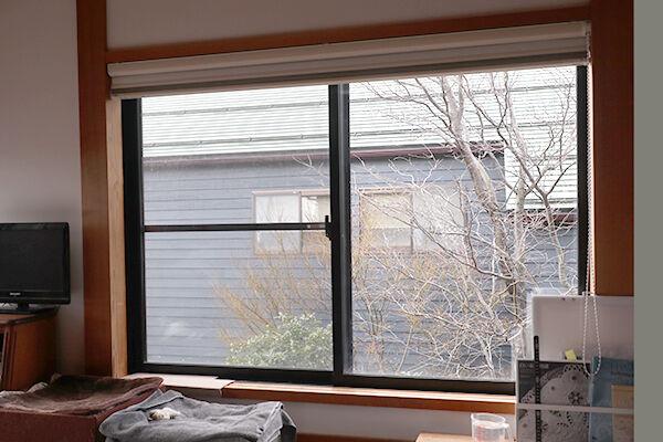 窓掃除 月 何回掃除する