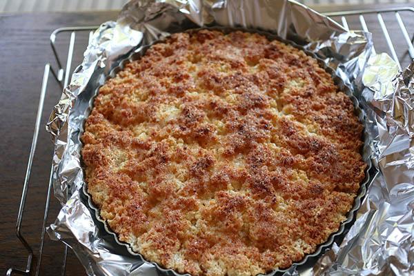 栗原はるみ ハチの巣ケーキ 簡単手作り ケーキ レシピ