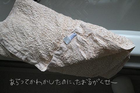 タオルがくさい 洗濯 臭い 高温&洗剤 解消 NHK