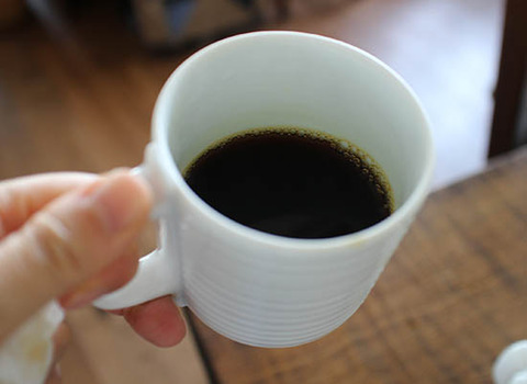 【1杯用ドリップ珈琲】おいしい飲み方をみつけた!おすすめしたい