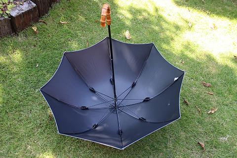 日傘 UVカット 効果    遮光率100 選び方 1