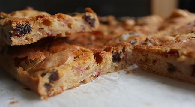 簡単 混ぜるだけ りんごケーキ レシピ