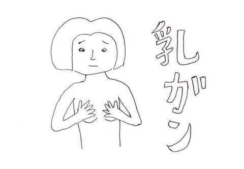 乳がん原因 検査スべき人 NHKガッテン