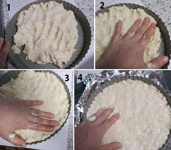 栗原はるみ はちのすケーキ 簡単ケーキの作り方 3