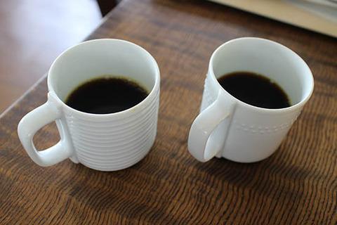 一杯用ドリップ珈琲 豆は自分好み 口コミ体験談ブログ 1