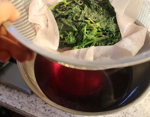 小梅ちゃん味の赤しそジュース 作り方 1