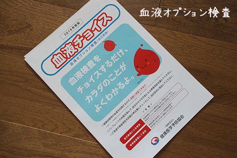 協会けんぽ 健康診断 血液検査