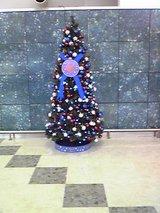 19クリスマスツリー