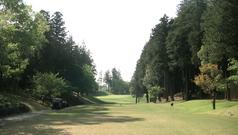 ザ・ゴルフクラブ竜ヶ崎(6番ホール)