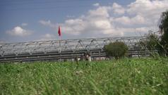 江戸川ラインゴルフ場(20091012)