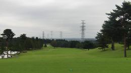 埼玉ゴルフクラブ(アウト1番)
