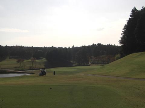 玉造ゴルフ倶楽部若海コースの写真2