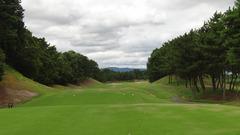 瀬田ゴルフコース・北コース
