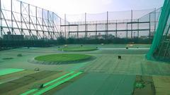 つるやゴルフセンター神崎川