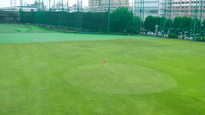 バーディー ゴルフ