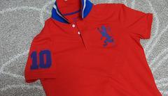 GIORDANOのポロシャツ