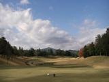 サミットゴルフクラブ(2008/12/08)
