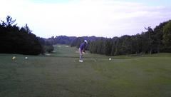 滋賀ゴルフクラブ(2009年7月13日)3