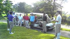 滋賀ゴルフクラブ(2009年7月13日)2
