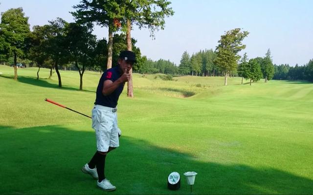 ゴルフを始めて良かった