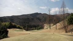 イトーピア栃木ゴルフ倶楽部(2009/03/28)