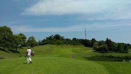 ムーンレイクゴルフクラブ・茂原コース (5)
