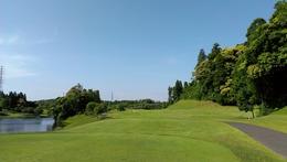 ムーンレイクゴルフクラブ・茂原コース (6)