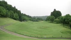 笠間カントリークラブ(2009/6/13)