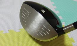 タイトリストVG3(2010年モデル) (3)