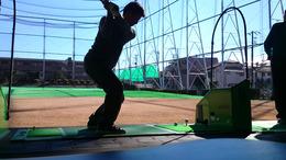 ゴルフスイングの土台作り (1)
