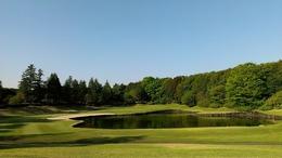 ザ・ゴルフクラブ竜ヶ崎 (5)