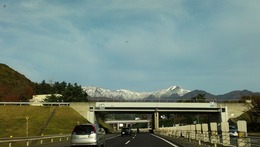 新潟への道中 (2)