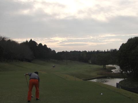 玉造ゴルフ倶楽部若海コースの写真3