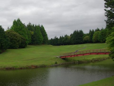 玉造ゴルフ倶楽部・若海コース1